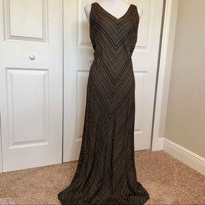 Anne Klein Vintage Dress 8